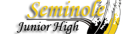 Seminole Junior High Logo